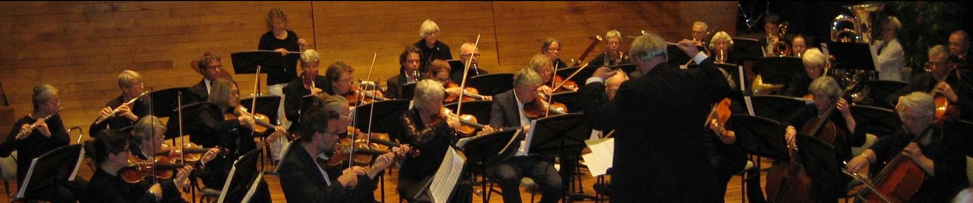 orkest 2 bijgewerkt