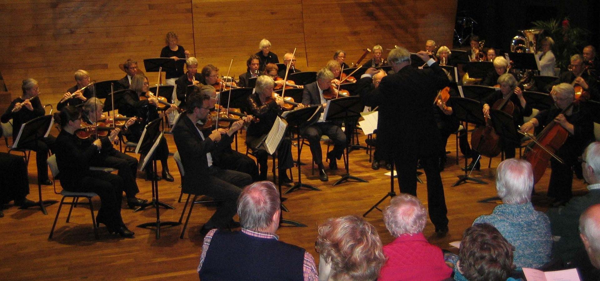 orkest 2